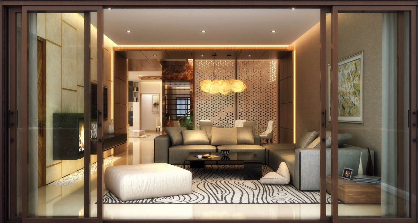 21-relaxing-living-rooms-with-gorgeous-modern-sofas-11