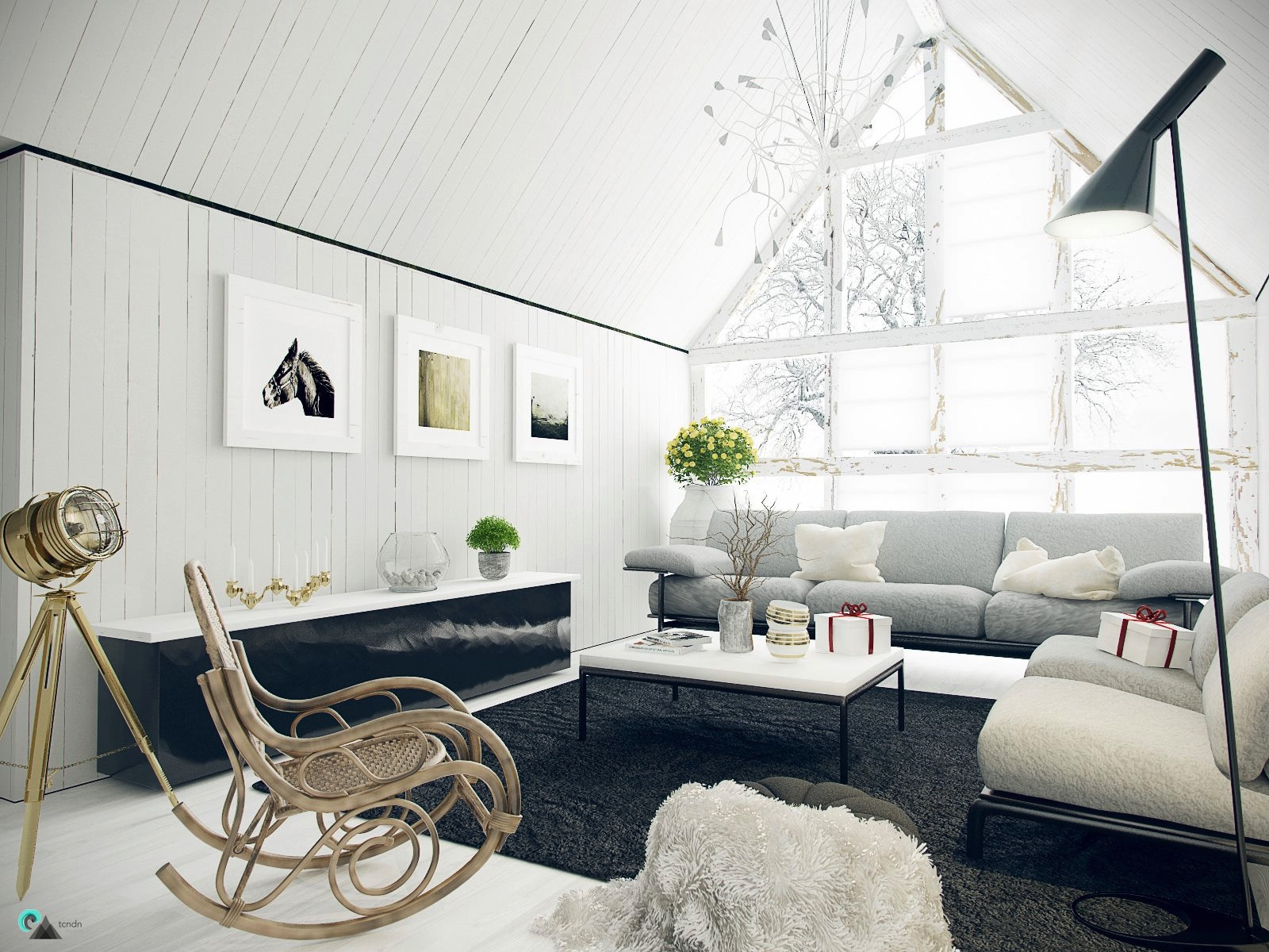 21-relaxing-living-rooms-with-gorgeous-modern-sofas-19