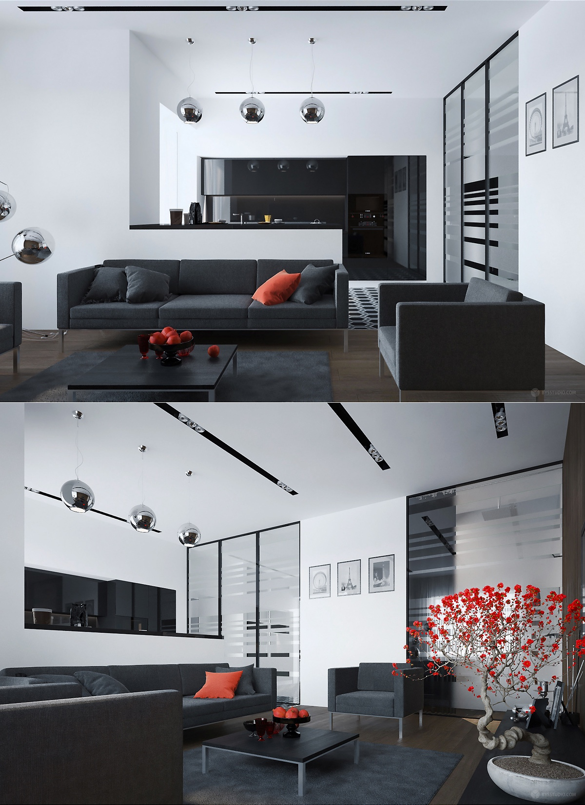 21-relaxing-living-rooms-with-gorgeous-modern-sofas-21