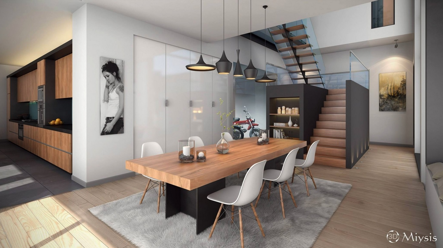 cool-dining-room-design-for-stylish-entertaining-2