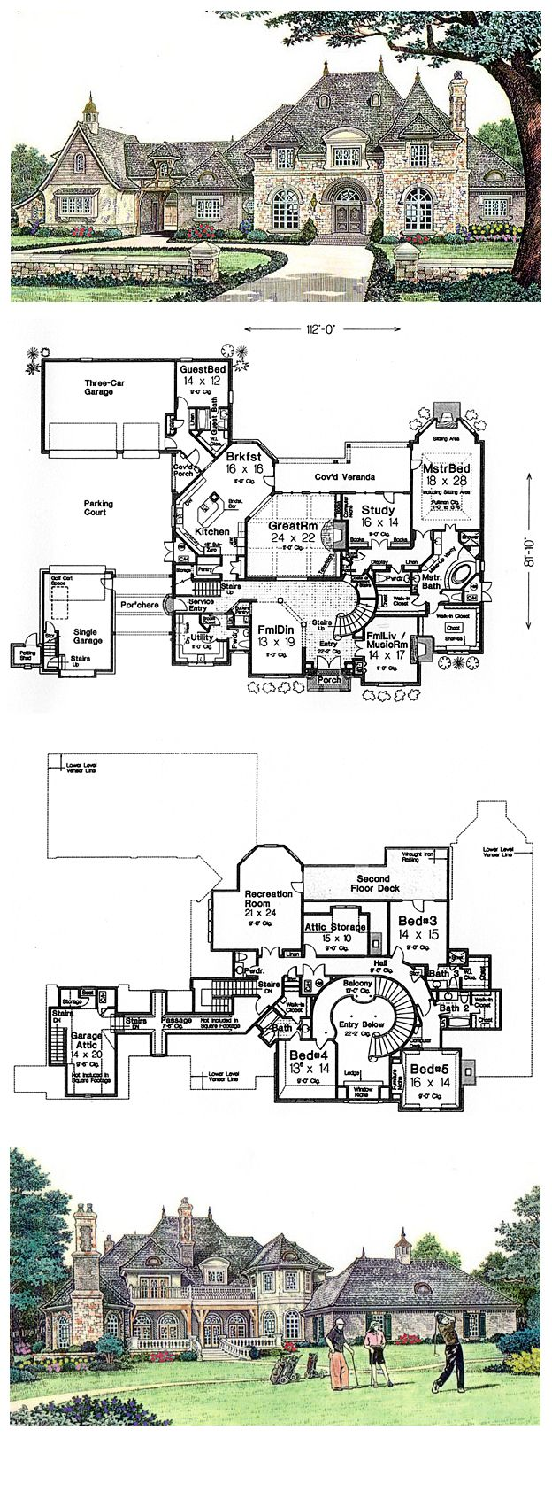 cool-house-plan-id-chp-39871-total-living-area-6274-sq-ft-5-bedrooms-6-bathrooms.-multiple-stairs.-very-spacious.