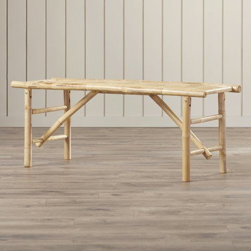 Found it at Wayfair.ca - Porter Wood Folding Bench