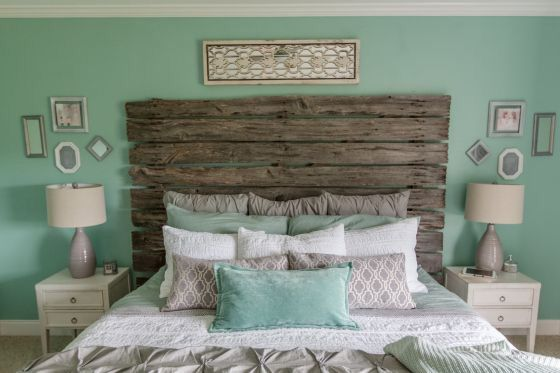 20 Decorating A Mint Bedroom