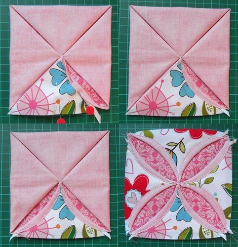 Easy Quilt Patterns For Baby That Are Fast To Grasp
