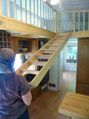 ladder-to-loft