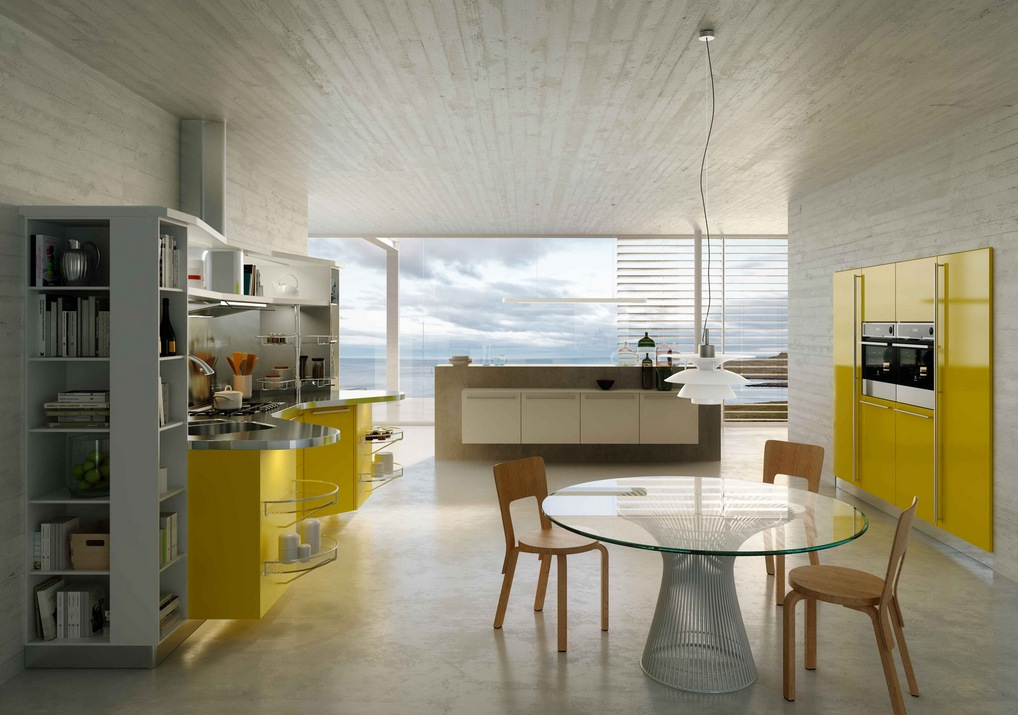 modern-italian-kitchens-from-snaidero-1
