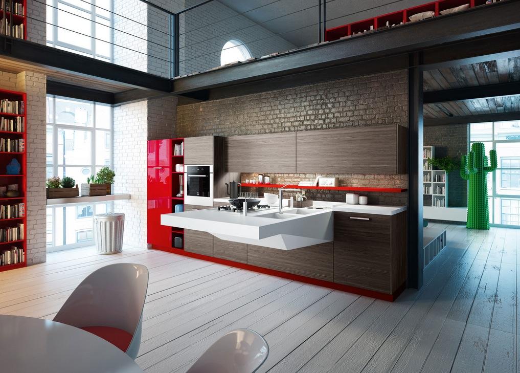 modern-italian-kitchens-from-snaidero-8