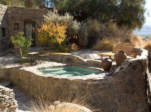60 Most Soak Yourself In The Relaxing Hot Stone Bath
