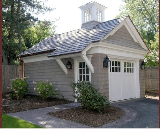 Get an amazing garage Carriage barn plans