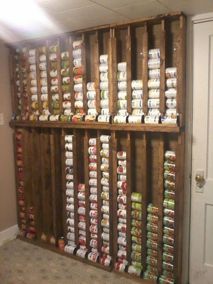 Diminutive Kitchen Storage proposals for a better ...