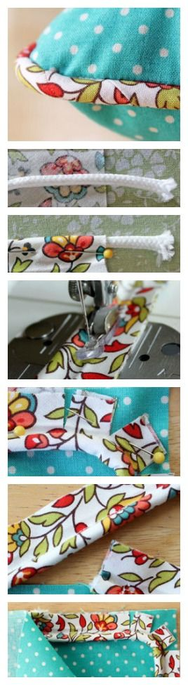 The benefits of sewing