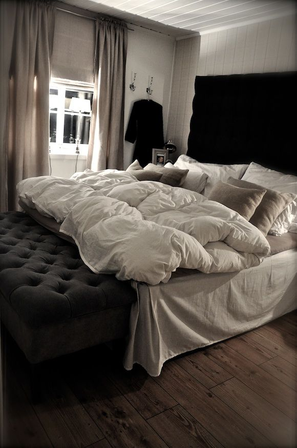 The best idea for your bedroom