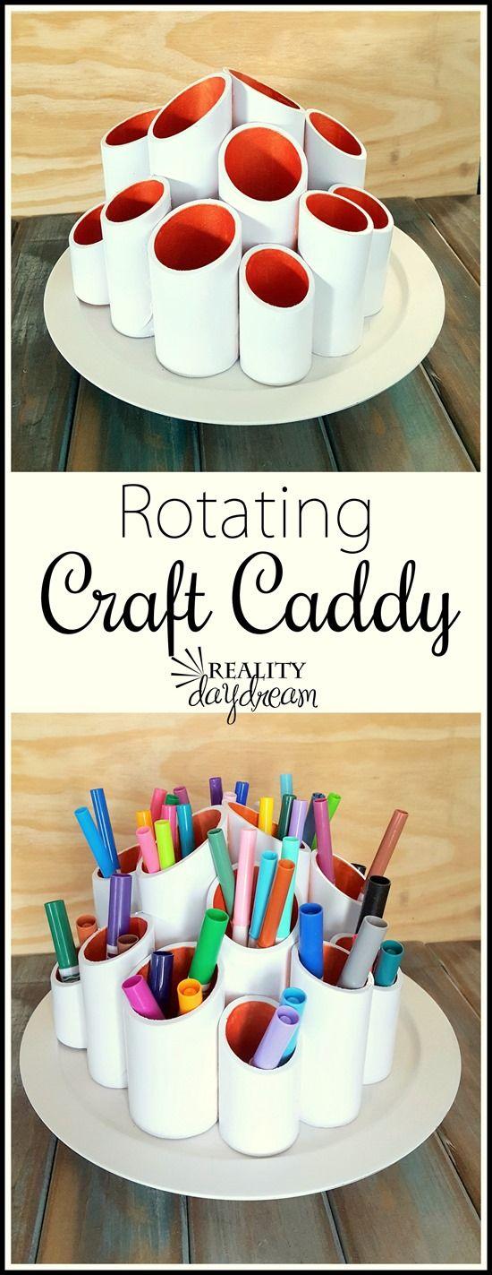 Various craft ideas