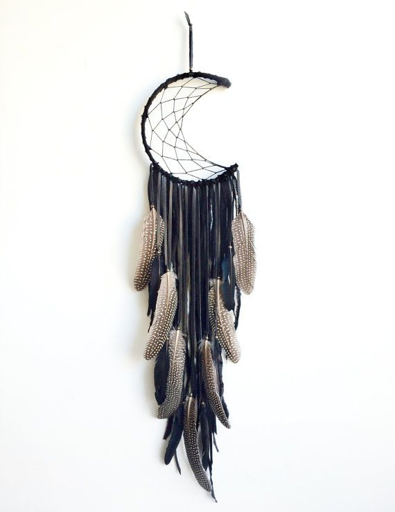 Make new dream catchers for your home sweet home