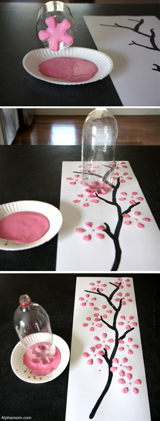 Various craft ideas for Arts and crafts to make at home