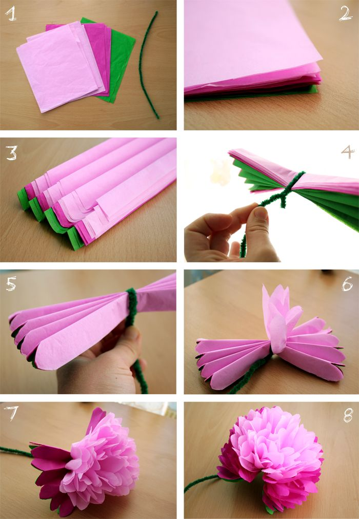 Easy paper designs and crafts