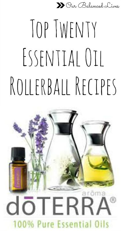 What Are The Types And Benefits Of The Doterra Essential Oils