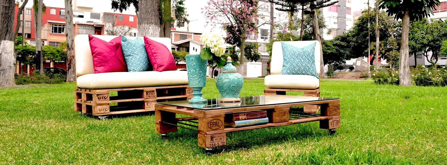 Creative Ideas For Garden Decorations