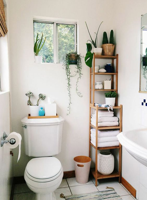 New Ideas For Small Bathroom Decorations