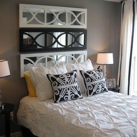 Most Creative Handmade Bed Headboards