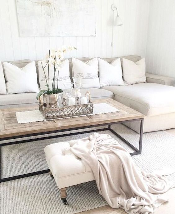 Coffee Table Models And Organizing Ideas