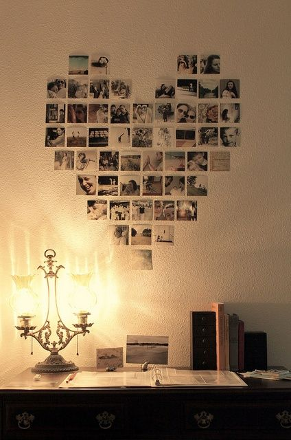 Decorate Your Wall With Your Best Memories
