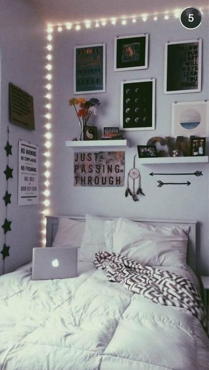 The Cutest Bedroom Decoration Ideas