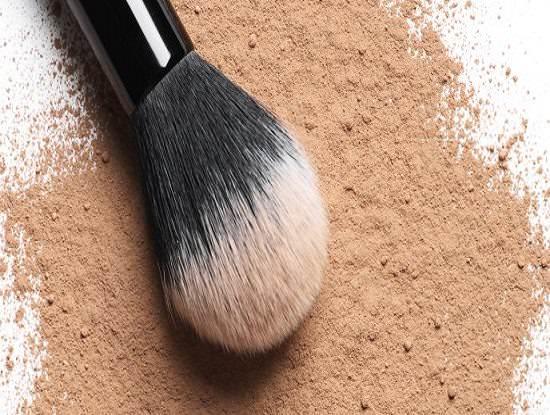Homemade Natural Foundation Powder
