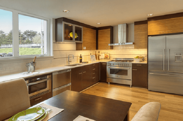 Canal-L-Shape-Kitchen-Townhomes