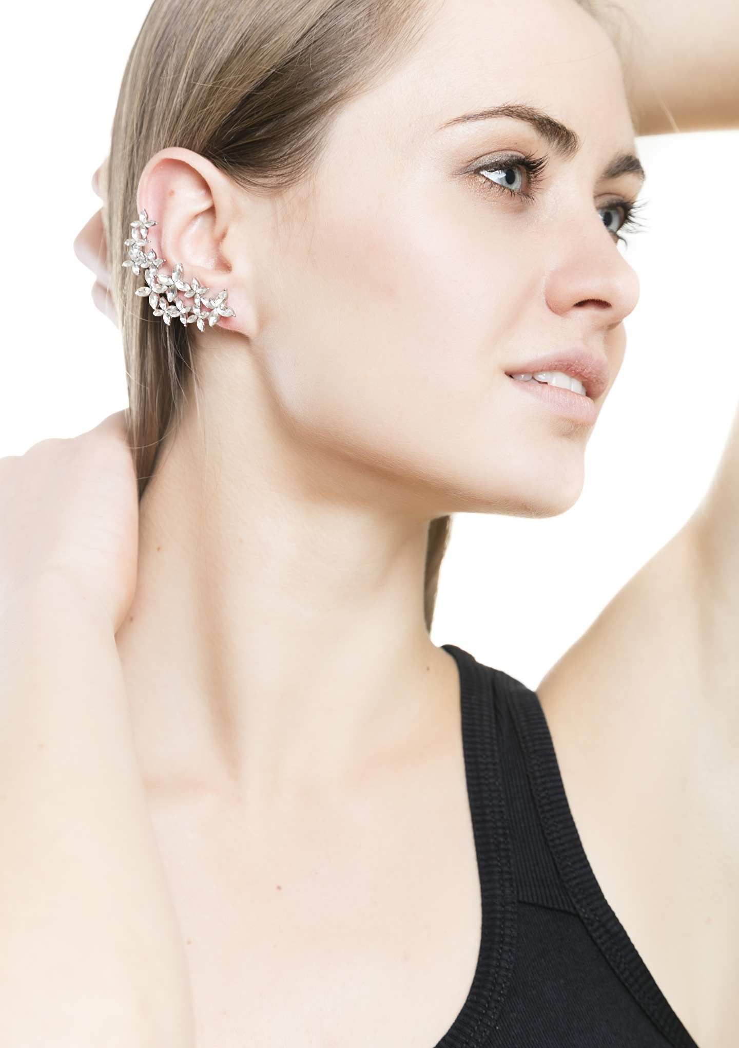 How To Make Easy Ear Cuff