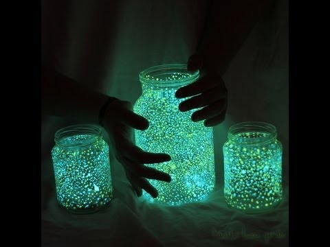 You Can Use The Jars You Do Not Use As Night Lambs