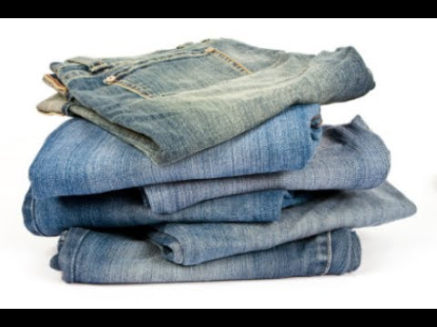 Make Great Recycling Ideas With Old Jeans