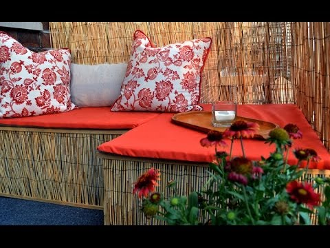 How To Make A Perfect Small Balcony Decoration