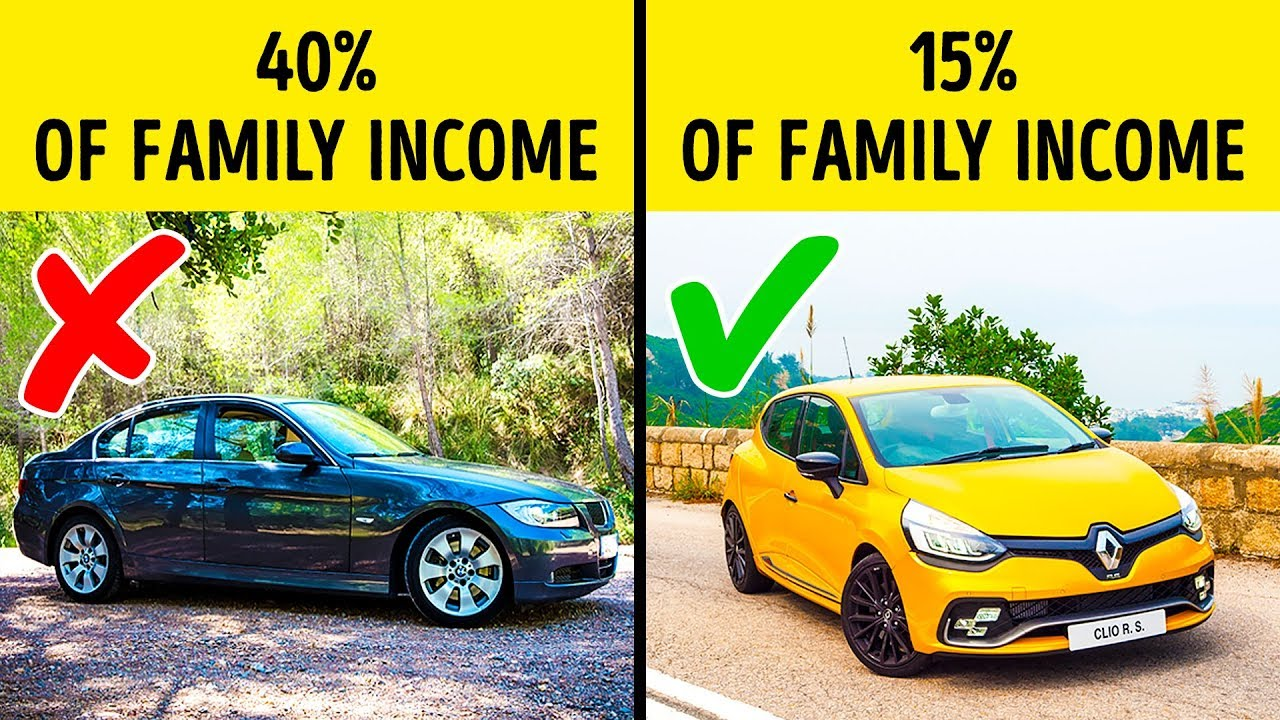 What are the Mistakes We Make while Buying a Car