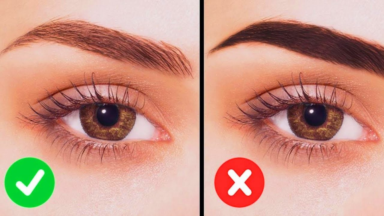 Incredible Eye Make-Up Tricks That Every Girl Should Know