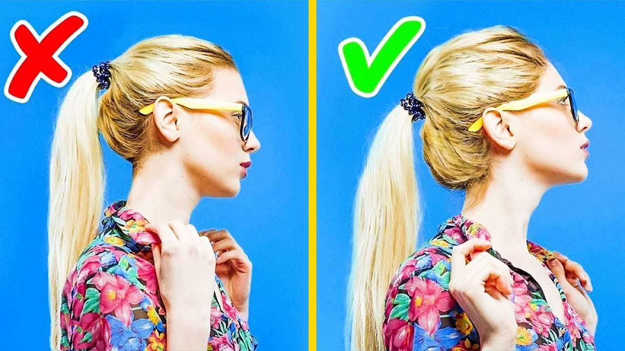Greatest Hair Styles That You Can Craft in Seconds
